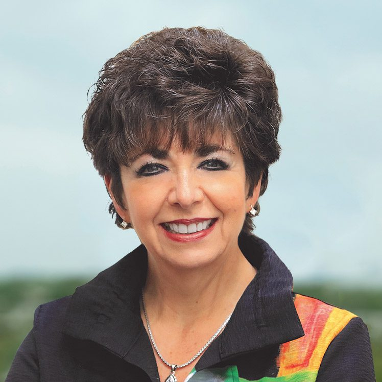 Photo of Debra L. von Storch
