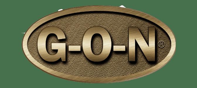 G-O-N® Logo
