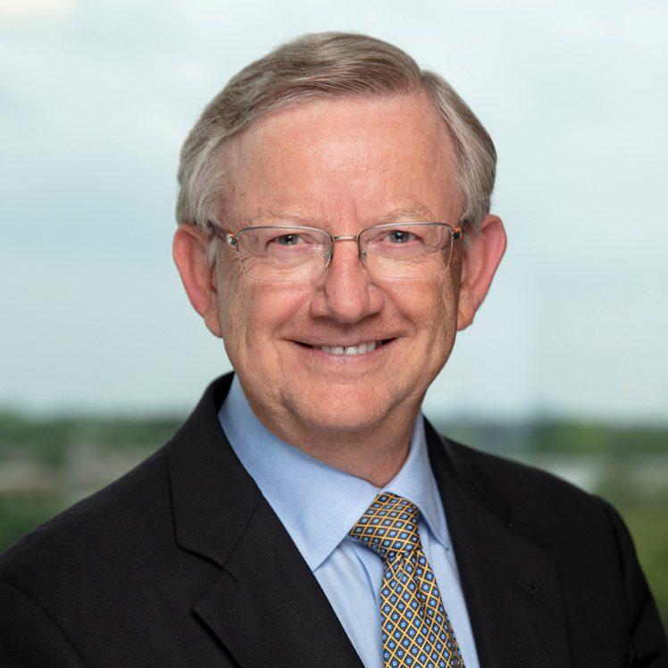Photo of Michael R. Gambrell