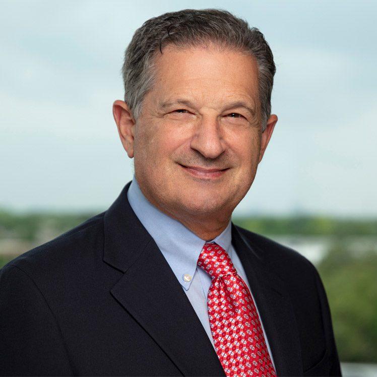 Photo of Robert M. Swartz