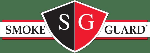 Smoke Guard Elevator Protection Logo